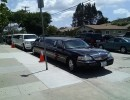 2004, Lincoln Town Car L, Sedan Stretch Limo, Tiffany Coachworks