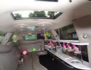 Used 2004 Lincoln Town Car L Sedan Stretch Limo Tiffany Coachworks - tarzana, California - $9,850
