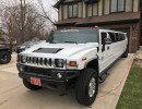 Used 2007 Hummer H2 SUV Stretch Limo Westwind - Justice, Illinois - $44,900