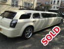 Used 2006 Dodge Magnum Sedan Stretch Limo Westwind - Brooklyn, New York    - $6,500