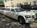 2006, Dodge Magnum, Sedan Stretch Limo, Westwind
