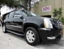 2013, SUV Limo, HQ Custom Design, 20,058 miles