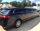Used 2013 Lincoln MKT Sedan Stretch Limo Executive Coach Builders - Montgomery, Texas - $42,500