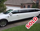 Used 2014 Lincoln MKT Sedan Stretch Limo Executive Coach Builders - Montgomery, Texas - $59,500
