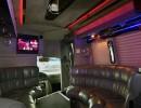 Used 2003 Ford E-450 Mini Bus Limo Turtle Top - Fontana, California - $25,995