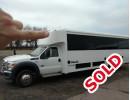 Used 2011 Ford F-550 Mini Bus Limo LGE Coachworks - North East, Pennsylvania - $76,900