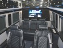 New 2016 Mercedes-Benz Sprinter Van Limo Midwest Automotive Designs - Oaklyn, New Jersey    - $125,550