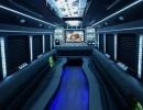 New 2016 Ford F-550 Mini Bus Limo LGE Coachworks - Irvine, California - $119,300