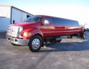 2006, Ford F-650, Truck Stretch Limo