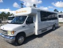 2002, Ford E-450, Mini Bus Shuttle / Tour, Champion