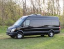 Used 2014 Mercedes-Benz Sprinter Van Limo Midwest Automotive Designs - Elkhart, Indiana    - $74,800