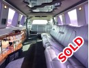 Used 2001 Ford Excursion XLT SUV Stretch Limo Westwind - North East, Pennsylvania - $19,900