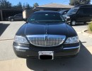 Used 2010 Lincoln Town Car L Sedan Limo  - Monterey, California - $6,500