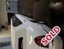 Used 2002 Lincoln Town Car Sedan Stretch Limo Krystal - Buffalo, New York    - $14,000