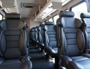Used 2013 Freightliner M2 Mini Bus Shuttle / Tour Turtle Top - Troy, Michigan - $69,500