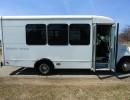 Used 2011 Ford E-350 Mini Bus Shuttle / Tour Starcraft Bus - Wyoming, Michigan - $11,900