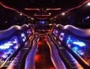 Used 2005 Hummer H2 SUV Stretch Limo Executive Coach Builders - Gahanna, Ohio - $20,000