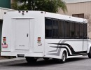 Used 2002 Ford F-550 Mini Bus Limo Federal - Fontana, California - $27,995