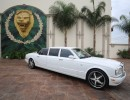 1999, Bentley Arnage, Sedan Stretch Limo