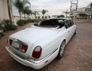 Used 1999 Bentley Arnage Sedan Stretch Limo  - North Hollywood, California - $45,000