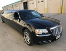 2013, Chrysler 300, Sedan Stretch Limo, Tiffany Coachworks