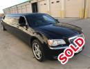 Used 2013 Chrysler 300 Sedan Stretch Limo Tiffany Coachworks - Denver, Colorado - $27,995