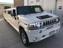 2007, Hummer H2, SUV Stretch Limo, Pinnacle Limousine Manufacturing