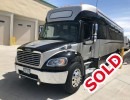 Used 2011 Freightliner M2 Mini Bus Limo Ameritrans - Denver, Colorado - $63,000