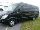 2012, Mercedes-Benz Sprinter, Van Shuttle / Tour, LCW