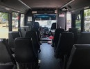 Used 2016 Freightliner M2 Mini Bus Shuttle / Tour Grech Motors - Riverside, California - $105,000