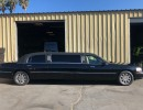 Used 2005 Lincoln Town Car Sedan Stretch Limo Tiffany Coachworks - Ontario, California - $6,500