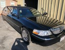 2005, Lincoln Town Car, Sedan Stretch Limo, Tiffany Coachworks