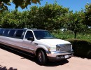 Used 2001 Ford Excursion XLT SUV Stretch Limo Royal Coach Builders - Thousand Oaks, California - $19,900