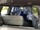 Used 2001 Ford Excursion XLT SUV Stretch Limo Royal Coach Builders - Thousand Oaks, California - $22,500