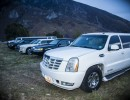2004, Cadillac Escalade EXT, SUV Stretch Limo