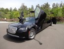 New 2018 Chrysler 300 Sedan Stretch Limo Specialty Conversions - Irvine, California - $115,000