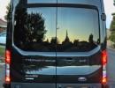 New 2015 Ford Transit Van Shuttle / Tour  - Chico, California - $47,000