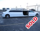 Used 2016 Chrysler 300 Sedan Stretch Limo Springfield - Ozark, Missouri - $58,900