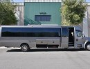 Used 2008 International 3200 Mini Bus Shuttle / Tour Krystal - Fontana, California - $27,995