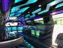 Used 2015 Cadillac Escalade SUV Stretch Limo Pinnacle Limousine Manufacturing - Aurora, Colorado - $97,500