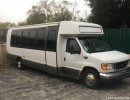 Used 2005 Ford E-450 Mini Bus Limo Krystal - Addison, Illinois - $28,000