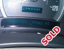 Used 2004 Cadillac Escalade EXT SUV Stretch Limo Krystal - Baton rouge, Louisiana - $12,500