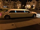 2008, Chrysler 300, Sedan Stretch Limo, OEM