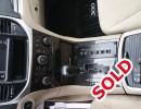 Used 2012 Chrysler 300 Sedan Stretch Limo Imperial Coachworks - Cypress, Texas - $31,000
