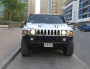 Used 2007 Hummer H2 SUV Stretch Limo American Custom Coach - Dubai - $25,000