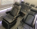 Used 2016 Mercedes-Benz Sprinter Van Limo Midwest Automotive Designs - Elkh, Indiana    - $86,800