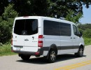Used 2016 Mercedes-Benz Sprinter Van Limo Midwest Automotive Designs - Elk, Indiana    - $68,000