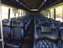 Used 2013 Ford F-650 Mini Bus Shuttle / Tour Grech Motors - Galveston, Texas - $76,000
