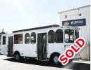 Used 2004 Freightliner XB Trolley Car Limo  - Santa Barbara, California - $29,500