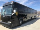 1993, MCI D Series, Motorcoach Limo